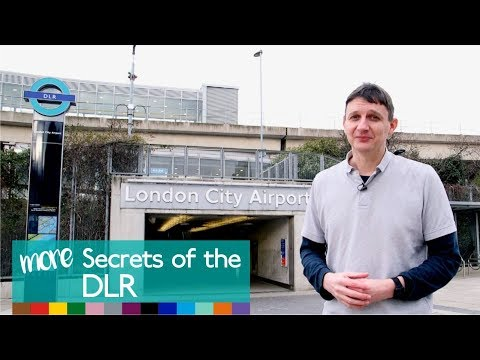 More Secrets of the DLR