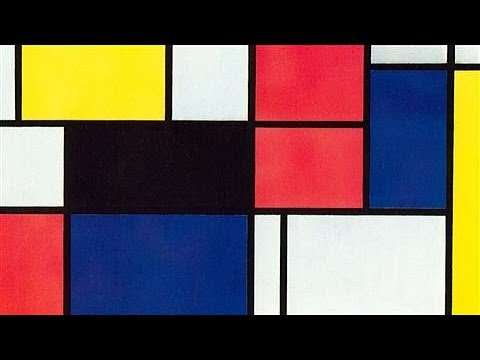 Deconstructing Mondrian: The Story Behind an Iconic Design
