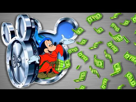 Yesterworld: The History of Walt Disney Home Video and the Infamous Disney Vault