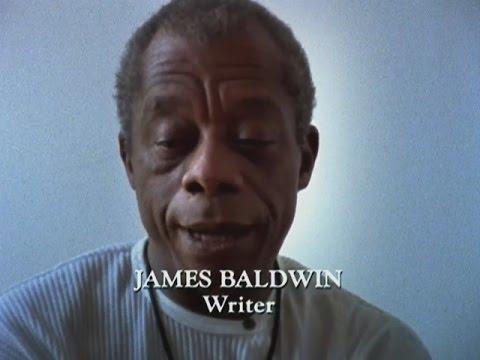 """JAMES BALDWIN: """"QUE REPRÉSENTE LA STATUE DE LA LIBERTÉ POUR MOI?"""""""