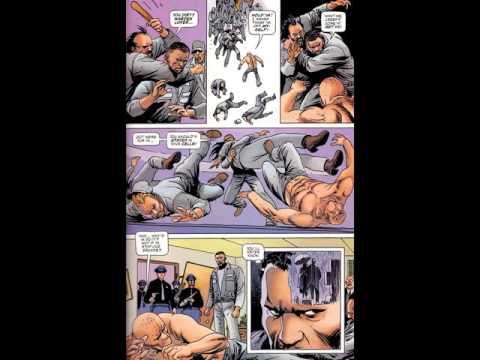 Just Imagine Stan Lee With Joe Kubert Creating Batman v2001 #001 #comics
