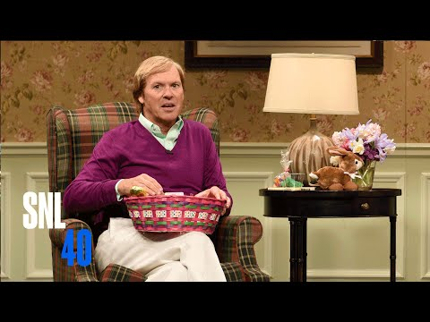Easter Candy - SNL