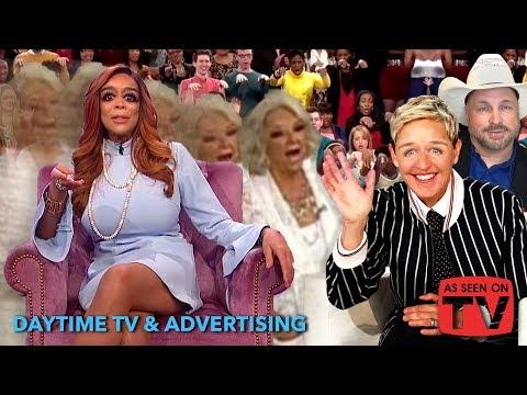 Vic Berger Presents Daytime TV & Advertising