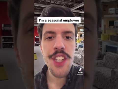 Scott Seiss Retail TikTok Compilation FULL