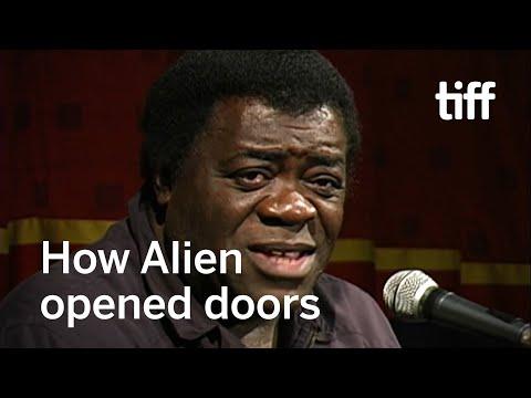 YAPHET KOTTO on ALIEN | Opening Doors | TIFF