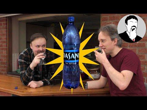 15-year-old UK Dasani Water with Tom Scott | Ashens