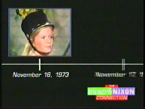 The Brady-Nixon Connection