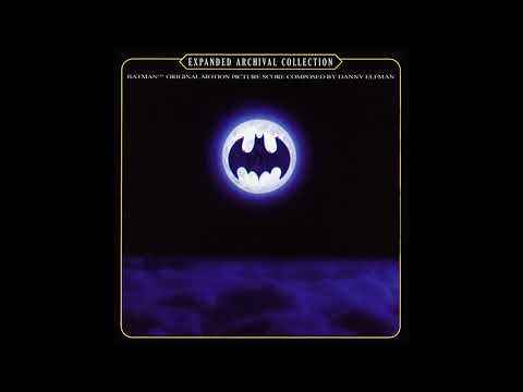Batman | Soundtrack Suite (Danny Elfman)