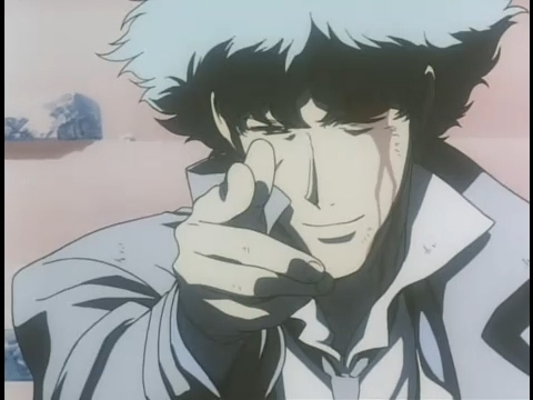 Cowboy Bebop - The Meaning of Nothing | The Cinema Cartography