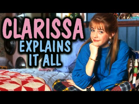 The History and Influence of Clarissa Explains It All