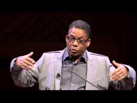Herbie Hancock: Buddhism and Creativity | Mahindra Humanities Center
