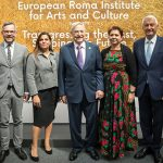 The European Roma Institute for Arts and Culture