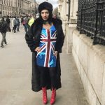 When Joanne the Scammer Visited Britain