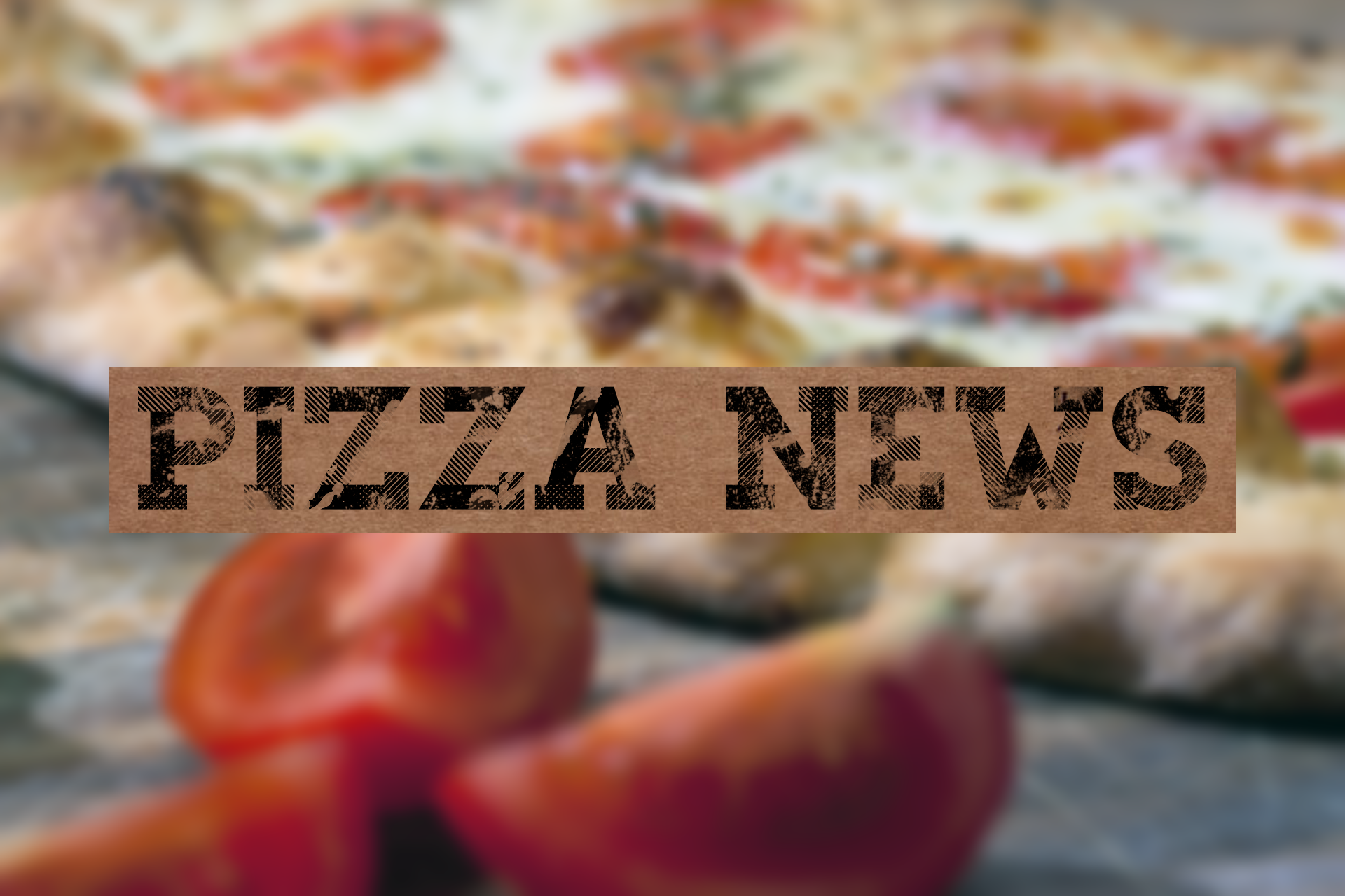 Pizza News