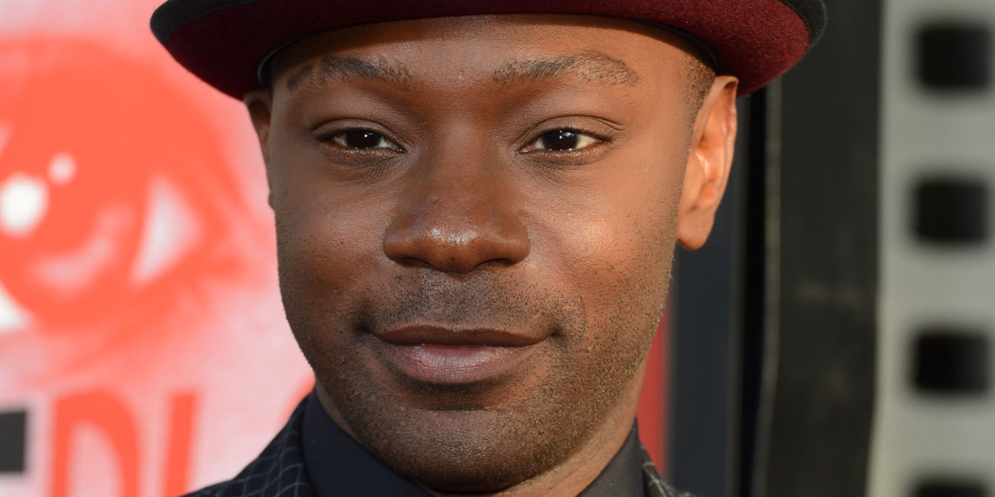 "Premiere Of HBO's ""True Blood"" 5th Season - Nelsan Ellis"
