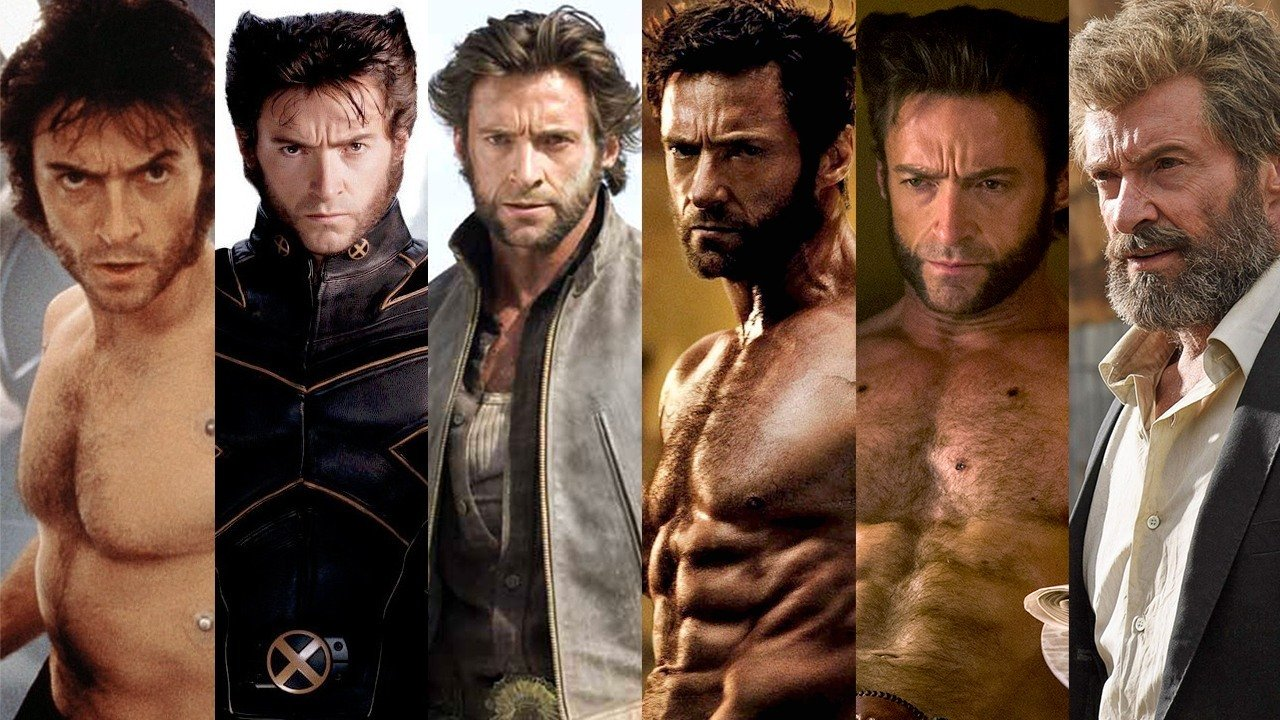 Wolverine - The Machete Order for X-Men