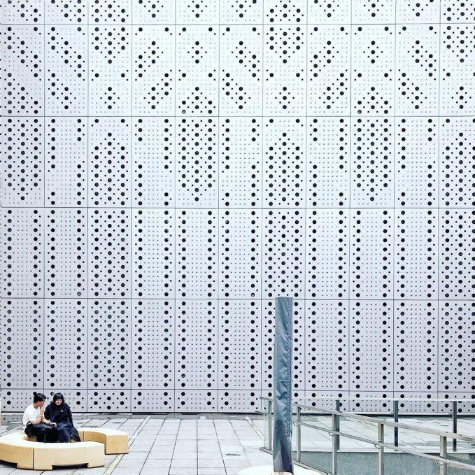 japanese facade