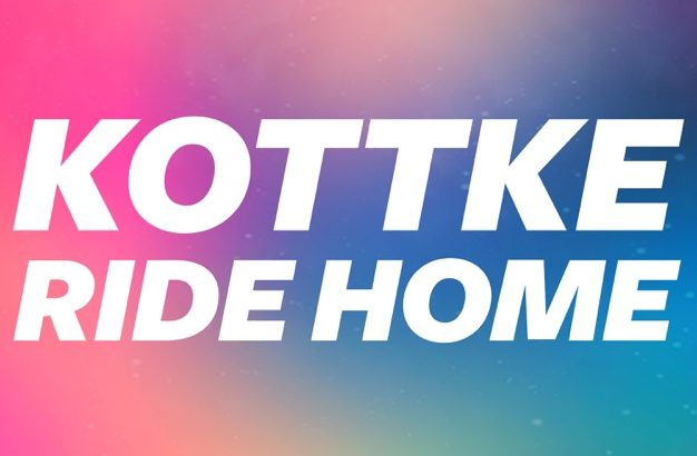 Kottke Ride Home