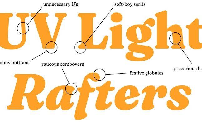fraunces typeface